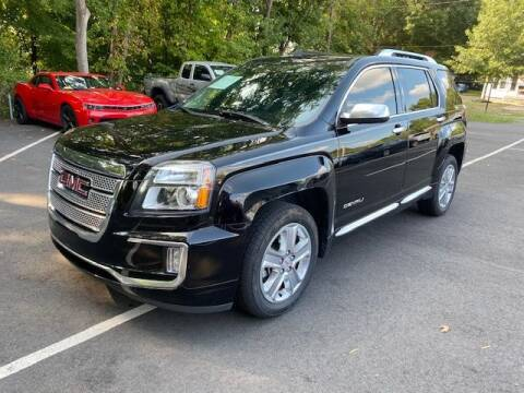 2016 GMC Terrain for sale at Adams Auto Group Inc. in Charlotte NC