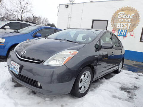 2008 Toyota Prius for sale at Tommy's 9th Street Auto Sales in Walla Walla WA