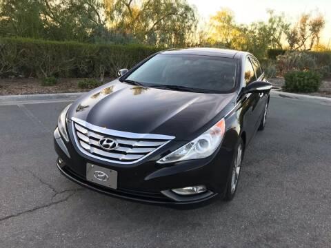 2013 Hyundai Sonata for sale at MSR Auto Inc in San Diego CA