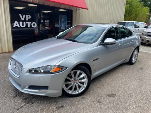2015 Jaguar XF for sale at VP Auto in Greenville SC
