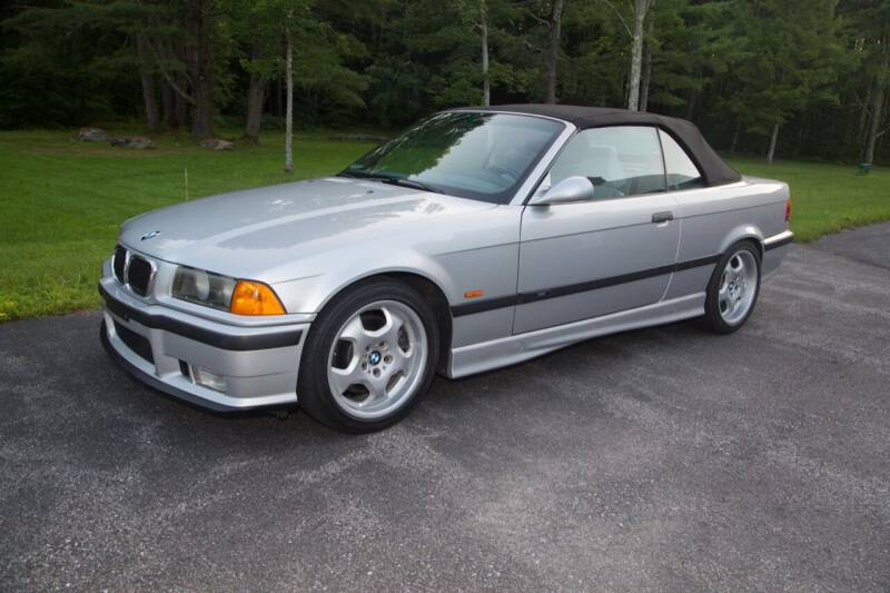 1999 BMW M3 for sale at Essex Motorsport, LLC in Essex Junction VT