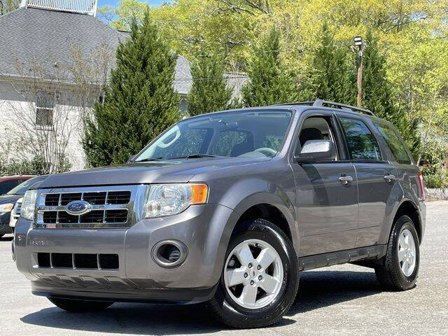 2009 Ford Escape for sale at Global Pre-Owned in Fayetteville GA