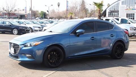 2017 Mazda MAZDA3 for sale at Okaidi Auto Sales in Sacramento CA