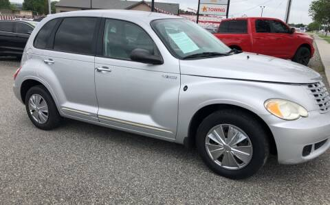 2006 Chrysler PT Cruiser for sale at Mr. Car Auto Sales in Pasco WA