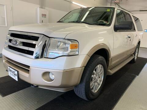 2014 Ford Expedition EL for sale at TOWNE AUTO BROKERS in Virginia Beach VA