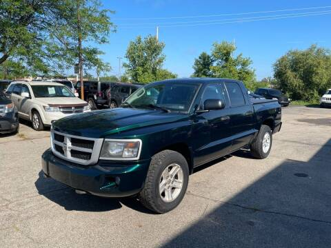2011 RAM Dakota for sale at Dean's Auto Sales in Flint MI