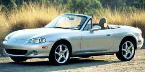 2001 Mazda MX-5 Miata for sale at Quality Toyota in Independence KS