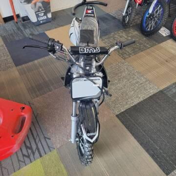 2021 BMS PRO 70 DIRTBIKE for sale at Dukes Automotive LLC in Lancaster SC