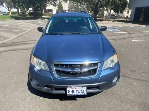2008 Subaru Outback for sale at Sanchez Auto Sales in Newark CA