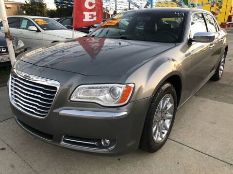2011 Chrysler 300 for sale at Plaza Auto Sales in Los Angeles CA
