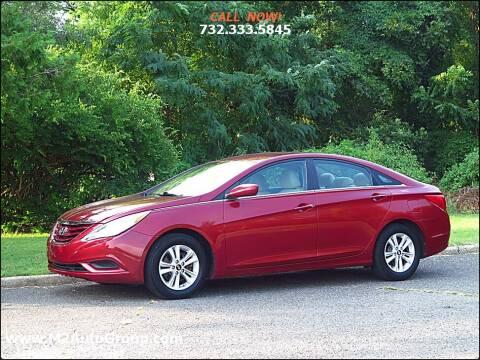 2013 Hyundai Sonata for sale at M2 Auto Group Llc. EAST BRUNSWICK in East Brunswick NJ