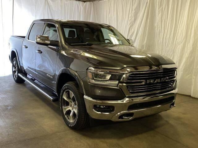 2021 RAM Ram Pickup 1500 for sale in Kalamazoo, MI