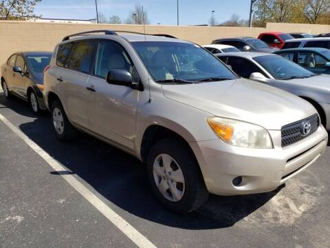 2008 Toyota RAV4 for sale at Auto Solutions in Maryville TN