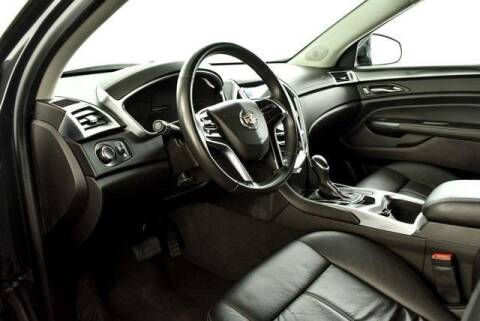 2015 Cadillac SRX for sale at CU Carfinders in Norcross GA