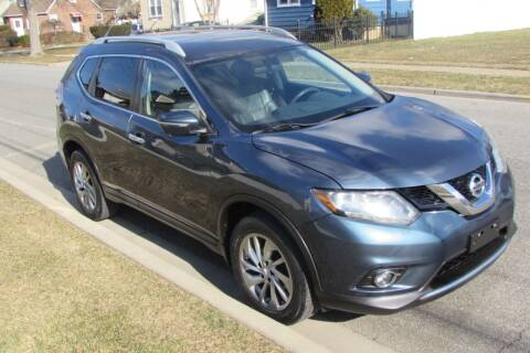 2014 Nissan Rogue for sale at First Choice Automobile in Uniondale NY