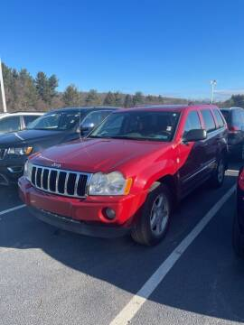2006 Jeep Grand Cherokee for sale at Jeff D'Ambrosio Auto Group in Downingtown PA
