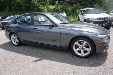 2014 BMW 3 Series for sale at Bloom Auto in Ledgewood NJ