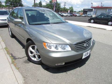 2007 Hyundai Azera for sale at K & S Motors Corp in Linden NJ