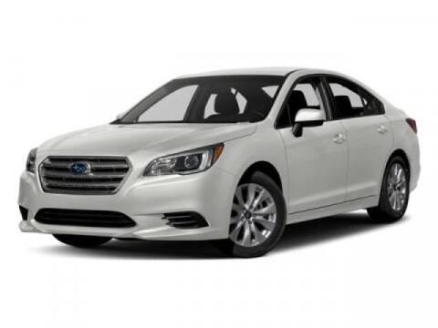 2017 Subaru Legacy for sale at JEFF HAAS MAZDA in Houston TX