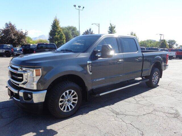 2020 Ford F-350 Super Duty for sale at State Street Truck Stop in Sandy UT