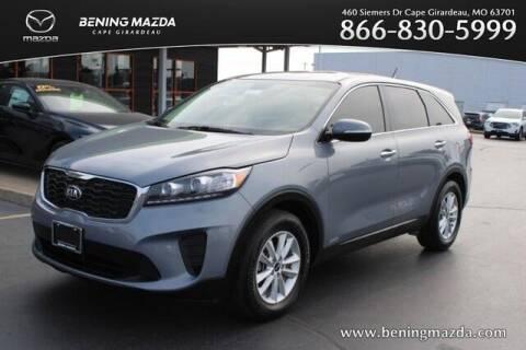 2020 Kia Sorento for sale at Bening Mazda in Cape Girardeau MO