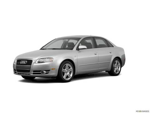 2007 Audi A4 for sale at SULLIVAN MOTOR COMPANY INC. in Mesa AZ