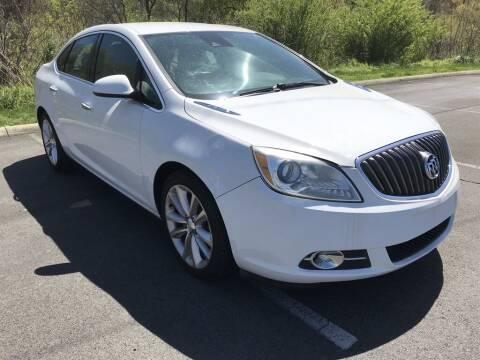 2014 Buick Verano for sale at J & D Auto Sales in Dalton GA