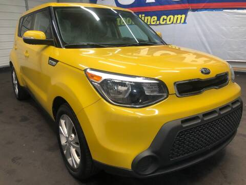 2014 Kia Soul for sale at Auto Rite in Cleveland OH