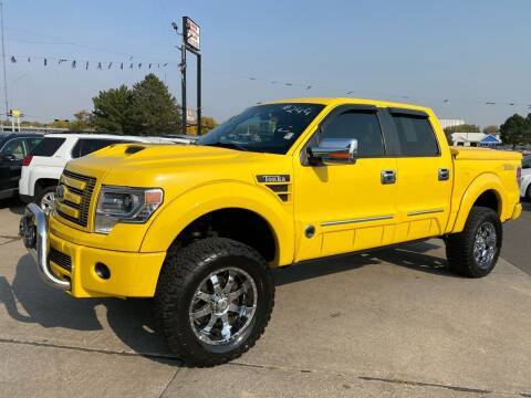 2013 Ford F-150 for sale at De Anda Auto Sales in South Sioux City NE
