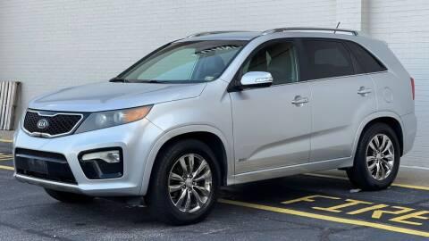 2011 Kia Sorento for sale at Carland Auto Sales INC. in Portsmouth VA