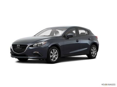 2016 Mazda MAZDA3 for sale at Rick Hill Auto Credit in Dyersburg TN