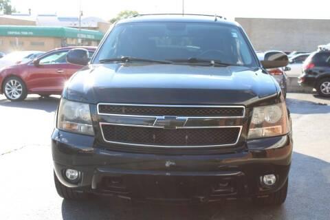 2009 Chevrolet Tahoe for sale at Elmwood Park Auto Haus in Elmwood Park IL