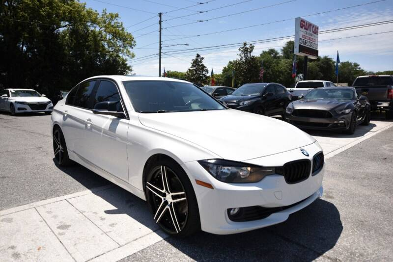 2014 BMW 3 Series for sale at Grant Car Concepts in Orlando FL