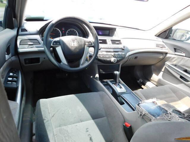 2008 Honda Accord EX 4dr Sedan 5A - Madison TN