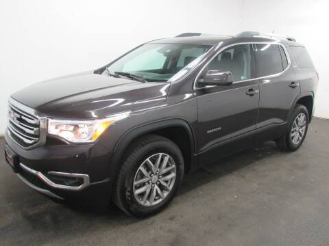 2018 GMC Acadia for sale at Automotive Connection in Fairfield OH