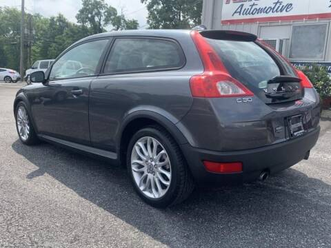 2009 Volvo C30 for sale at Keisers Automotive in Camp Hill PA