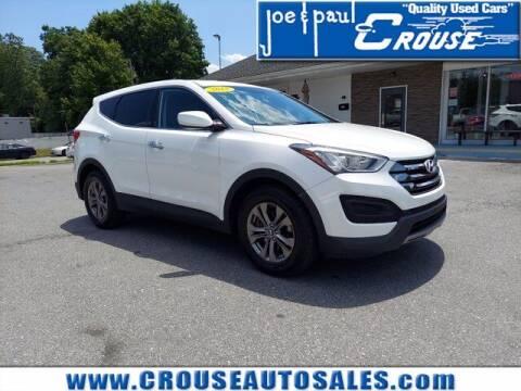 2013 Hyundai Santa Fe Sport for sale at Joe and Paul Crouse Inc. in Columbia PA