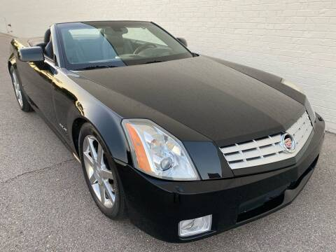 2007 Cadillac XLR for sale at Best Value Auto Sales in Hutchinson KS