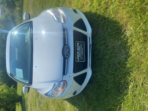 2012 Ford Focus for sale at Lewis Blvd Auto Sales in Sioux City IA