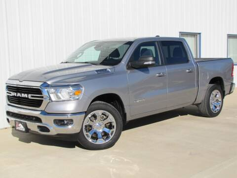2019 RAM Ram Pickup 1500 for sale at Lyman Auto in Griswold IA
