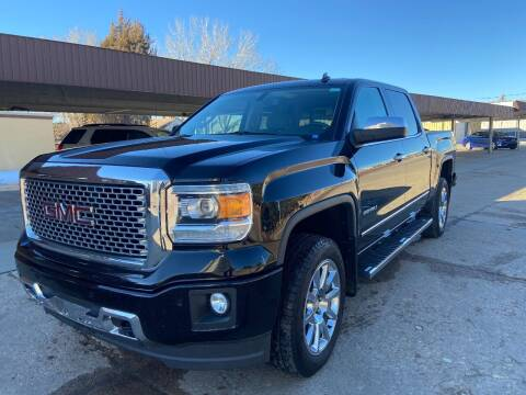 2014 GMC Sierra 1500 for sale at Walter Motor Company in Norton KS