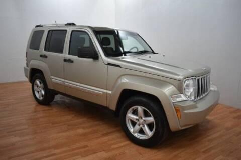 2010 Jeep Liberty for sale at Paris Motors Inc in Grand Rapids MI