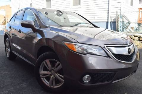 2013 Acura RDX for sale at VNC Inc in Paterson NJ