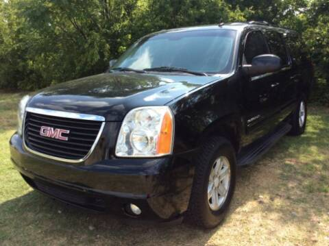 2011 GMC Yukon XL for sale at Allen Motor Co in Dallas TX