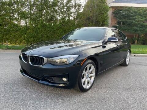 2016 BMW 3 Series for sale at US Auto Network in Staten Island NY
