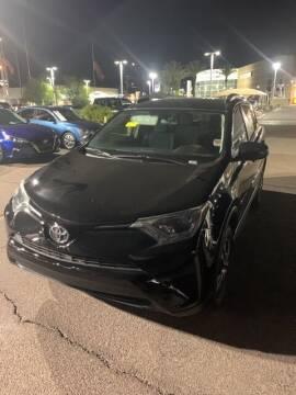 2016 Toyota RAV4 for sale at Camelback Volkswagen Subaru in Phoenix AZ