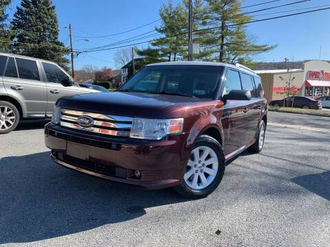 2010 Ford Flex for sale at Keystone Auto Center LLC in Allentown PA