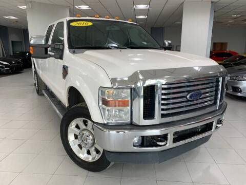 2010 Ford F-350 Super Duty for sale at Auto Mall of Springfield in Springfield IL