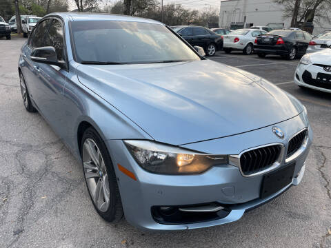 2012 BMW 3 Series for sale at PRESTIGE AUTOPLEX LLC in Austin TX