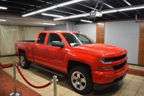 2018 Chevrolet Silverado 1500 for sale at Adams Auto Group Inc. in Charlotte NC